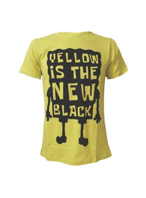 T-shirt de SpongeBob