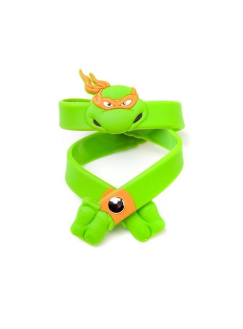 Michelangelo Teenage Mutant Ninja Turtles bracelet
