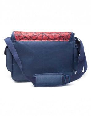 Spiderman skulder taske