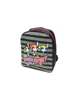 Powerpuff Girls backpack for kids