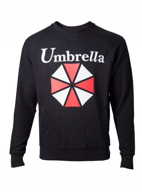 Umbrella Resident Evil sweatshirt for adults