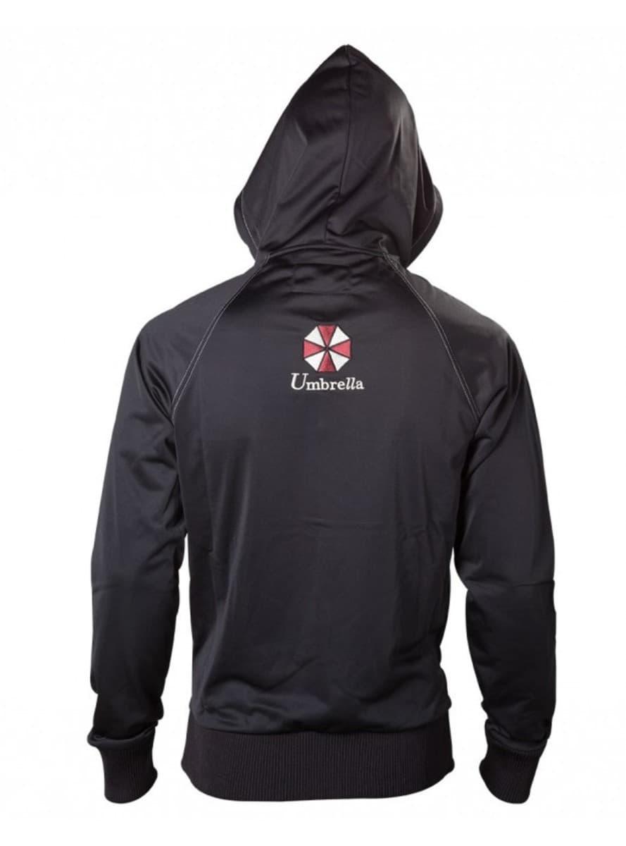 Resident evil hoodie