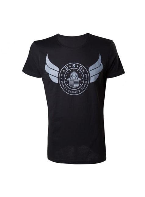 T-shirt de DSO Resident Evil