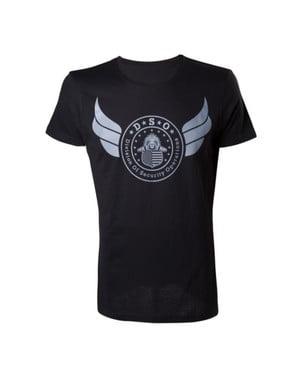DSO Resident Evil t-skjorte