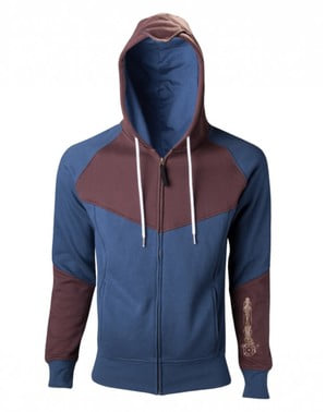 Sweatshirt de Assassin's Creed Unity para adulto