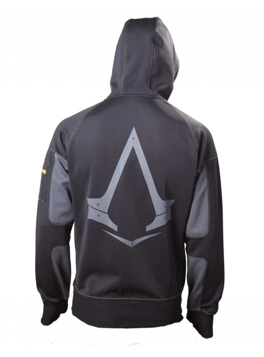pullover assassin 39 s creed syndicate f r erwachsene funidelia. Black Bedroom Furniture Sets. Home Design Ideas