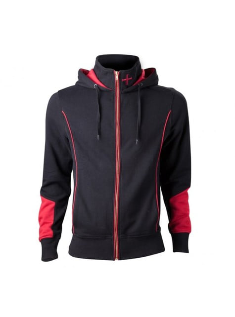 Sweat Assassin's Creed Rogue pour adulte