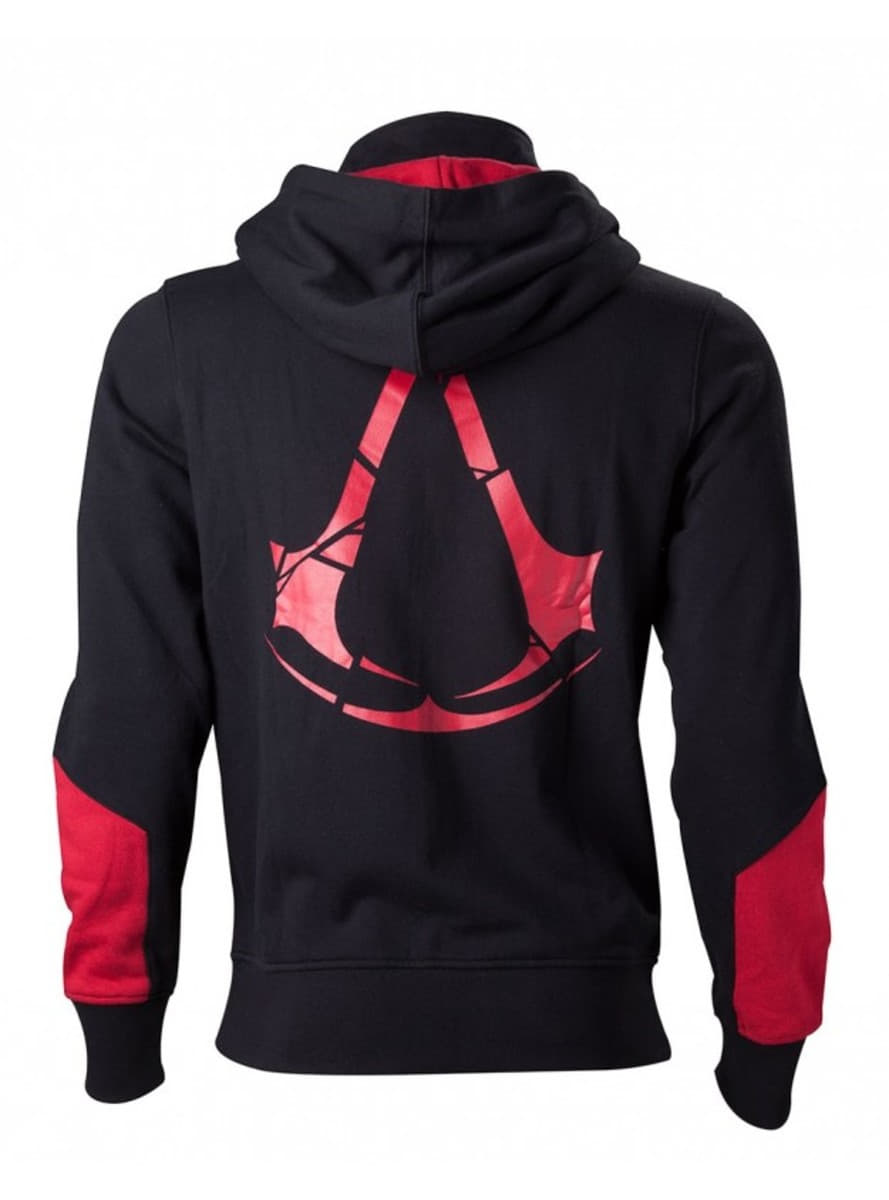 pullover assassin 39 s creed rogue f r erwachsene funidelia. Black Bedroom Furniture Sets. Home Design Ideas