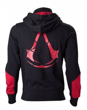 Sudadera de Assassin's Creed Rogue para adulto