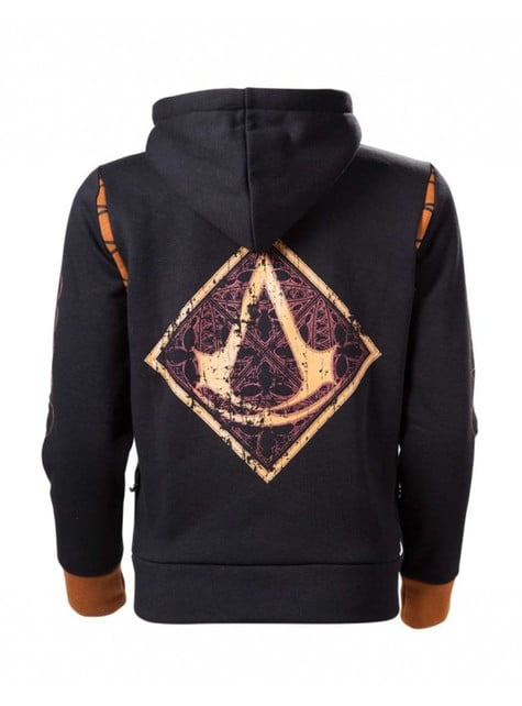 Sweatshirt de Assassin's Creed Movie Crest para mulher