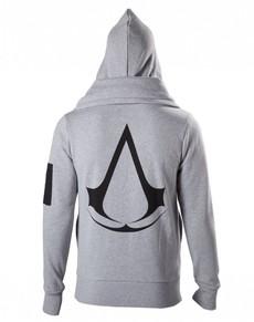 assassin 39 s creed jacken und sweatshirts f r fans funidelia. Black Bedroom Furniture Sets. Home Design Ideas