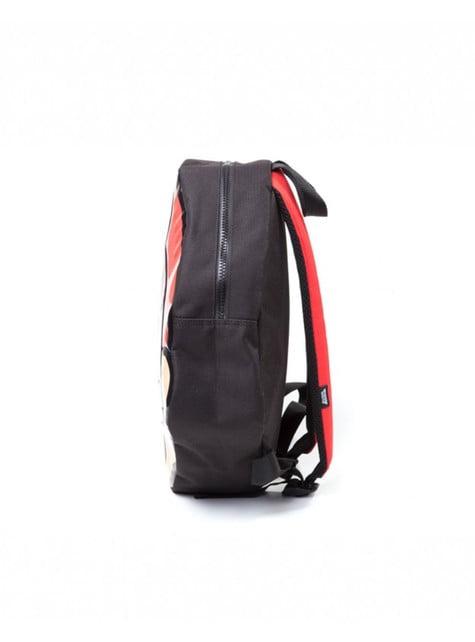 Super Mario Bros backpack