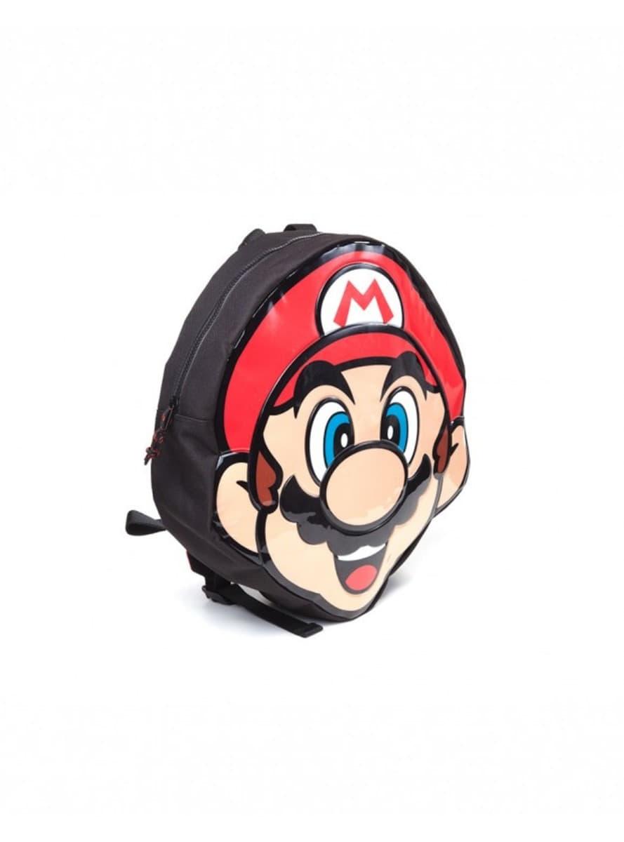 b8c7d688407e1 Sac à dos Mario Bros