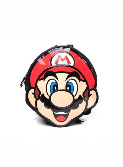 Mochila de Mario Bros