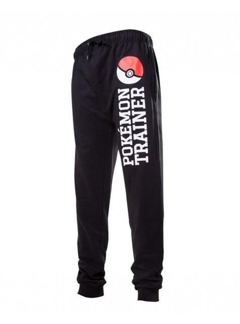 Pokémon Trainer trousers for men