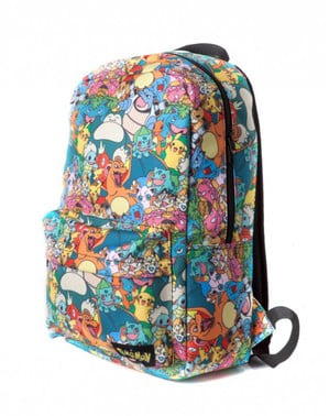 Pokémon backpack