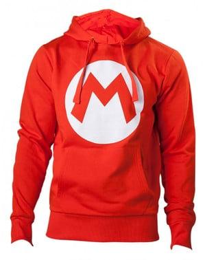 Sweatshirt de Mario Bros para adulto