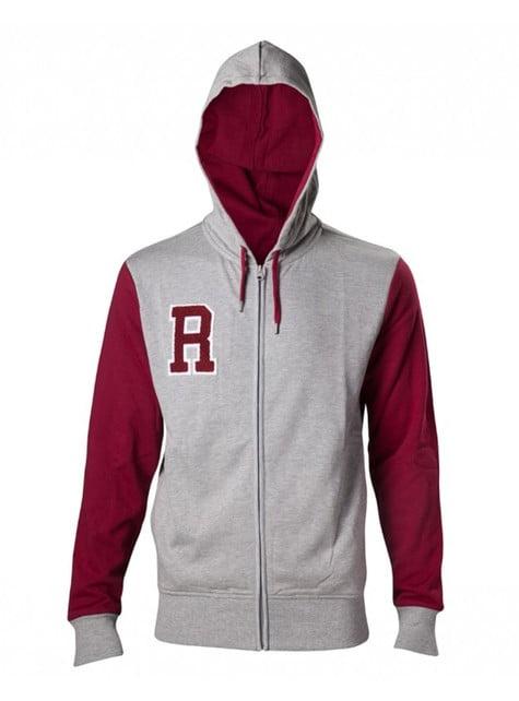 Team Rocket sweatshirt for adults