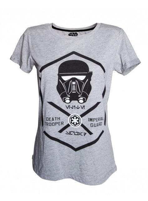 Deathtrooper t-shirt for women