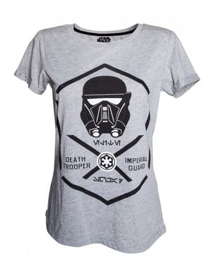 Deathtrooper t-shirt for women