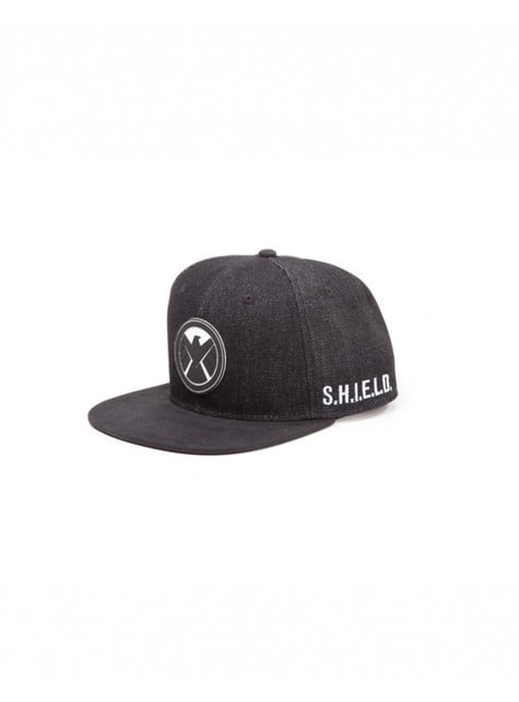 S.H.I.E.L.D Shield cap