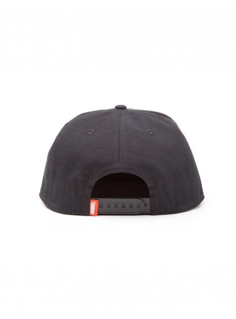 Gorra de Los Vengadores gris - oficial