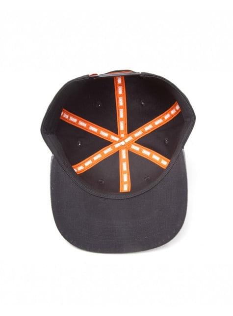 Gorra de Los Vengadores gris - barato