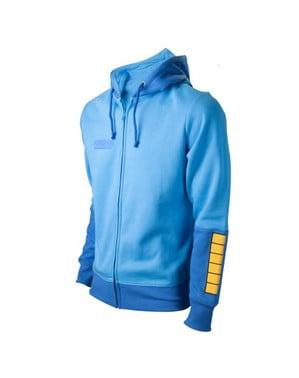 Sweatshirt de Megaman para adulto
