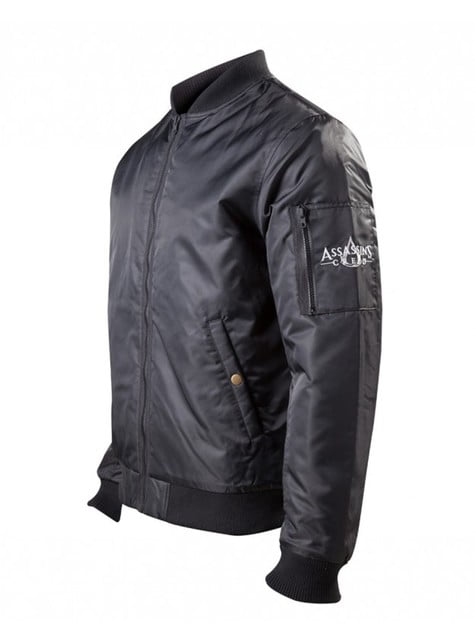 Assassin's Creed jacket for men
