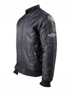 Assassin's Creed куртка для мужчин