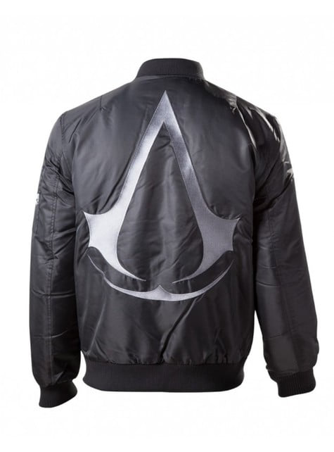Cazadora de Assassin's Creed para hombre - original