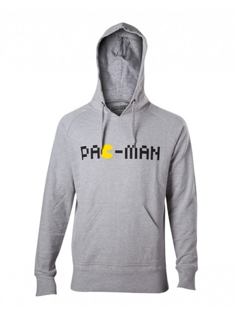 Pac-Man sweatshirt for adults
