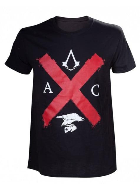 Rooks Assassin's Creed t-shirt
