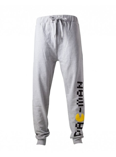 Pac-Man trousers for men