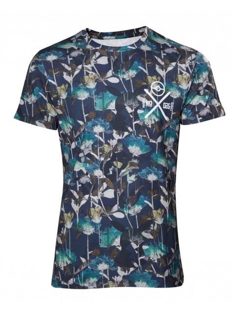 Printed Pokémon t-shirt