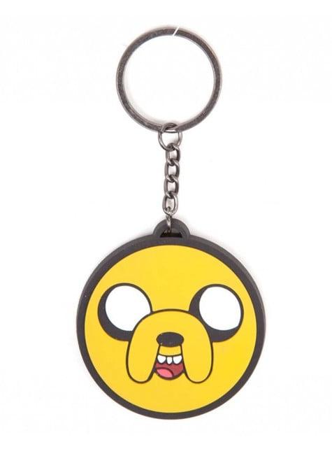 Porta-chaves de Jake Hora de Aventuras