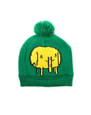 Tree Trunks Adventure Time beanie hat