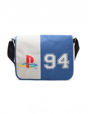 Klassisk PlayStation skulderveske