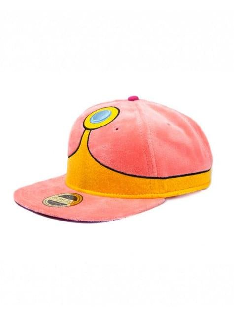 Gorra de Princesa Chicle