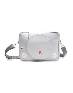 PlayStation skulder taske