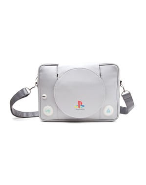 PlayStation skulderveske