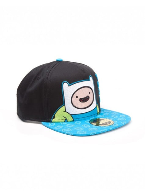 Gorra de Finn Hora de Aventuras