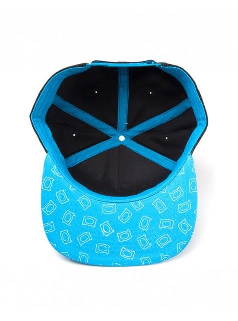 Gorra de Finn Hora de Aventuras - barato