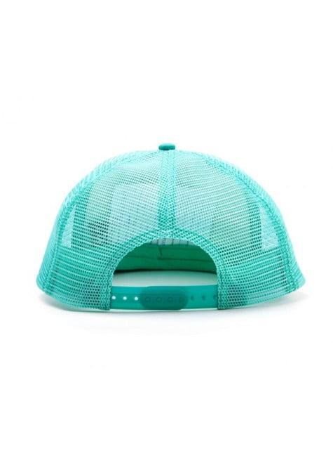 Gorra de BMO Hora de Aventuras - oficial