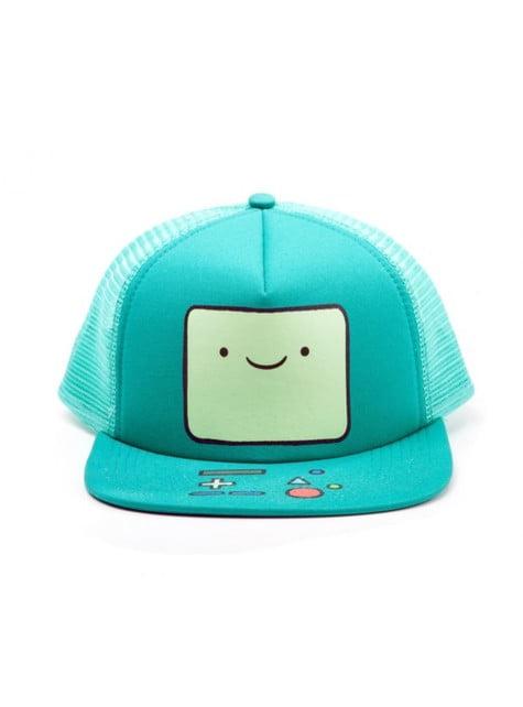 Gorra de BMO Hora de Aventuras - comprar