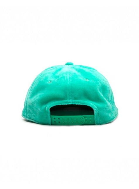 Casquette BMO Adventure Time bleue