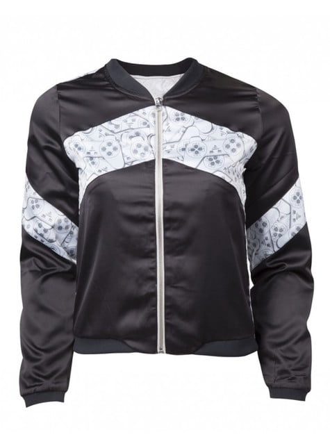 PlayStation jacket for women