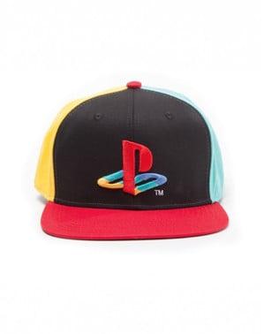 Gorra de PlayStation