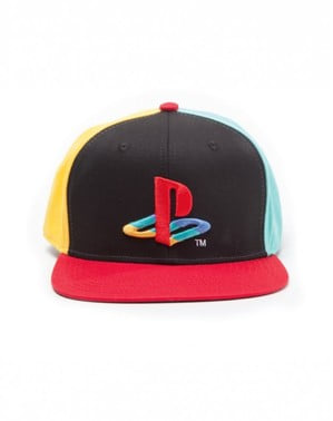PlayStation cap