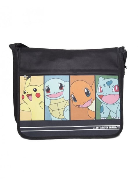 Pokémon shoulder bag